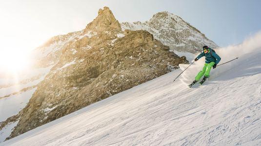 Winter leisure activities in Russia