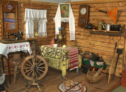 Russian Cultural Dimensions: Environment, Time and Action