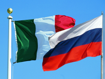 The controversial love between Russians and Italians: so far, yet so close