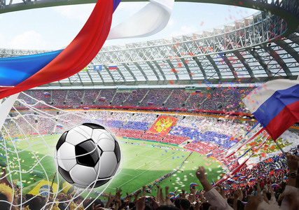 5 reasons to Visit FIFA World Cup 2018 In Russia