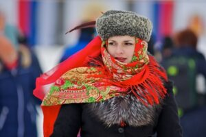Broken stereotypes about Russia