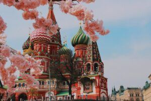 How to study Russian successfully?