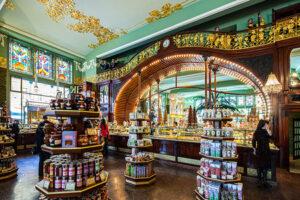 Living in Saint-Petersburg – Feed yourself