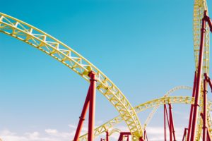 Amusement and extreme parks in Russia