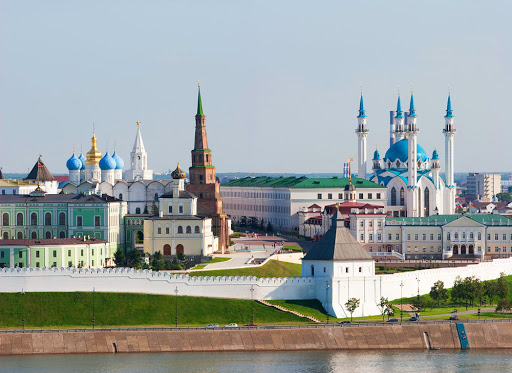 Cities you should visit in Russia (besides Moscow and Saint Petersburg)
