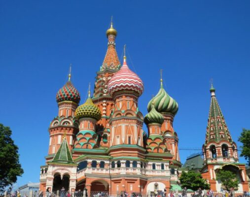 More facts about the Russian language!